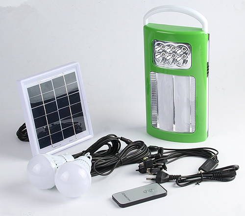 Solar Light manufacturer in india
