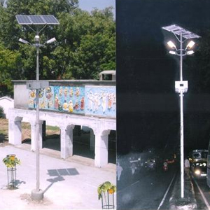 Solar Street Lighting System Manufacturers