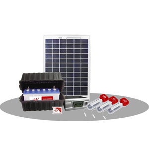 Solar Home Lighting System Manufacturers