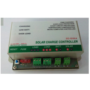 Solar Charge Controller manufacturers